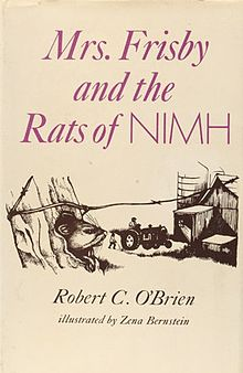 220px-Mrs_frisby_and_the_rats_of_nimh