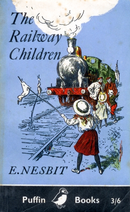 essay about the railway children The railway children : interesting event question : based on the novel you have read, write about an interesting event your essay ( answer.