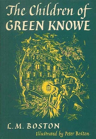 childrengreenknowe